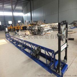 厂家直销框架式振动梁 混凝土路面整平机 源头厂家