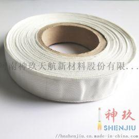 神玖石英纤维厂家 出售石英纤维带 热学性能好的带