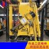 XYD-3履帶式水井鑽機液壓打井機