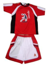 足球服(H-01)