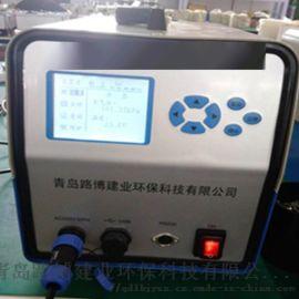 LB-120F(GK)型颗粒物采样器路博