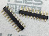 302-2.54mm 光纤连接器