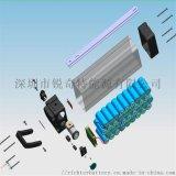 厂家直销电动自行车新国标锂电池36V48V