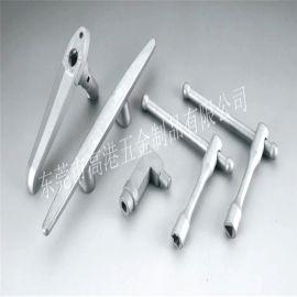 硅溶膠廠家定制不鏽鋼門鎖五金件 精密鑄造