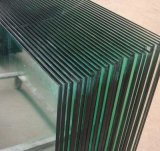 濟南高品質非隔熱型單片防火玻璃