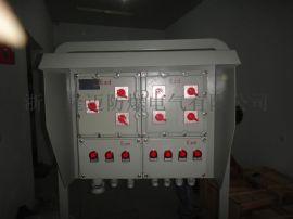 酿酒车间防爆照明动力配电箱