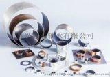 DIN1494(ISO3547)薄壁自潤滑軸承