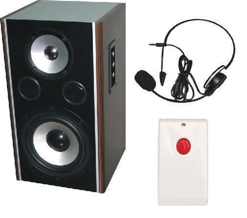 無線教學擴音器