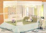 可摺疊的支架方頂帳篷蚊帳