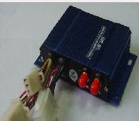 gps车辆卫星定位监控系统