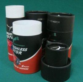 电机包装罐