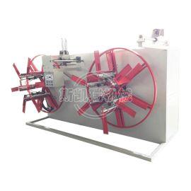 管材计米排线收卷机 管材收卷机塑料 收卷机塑料