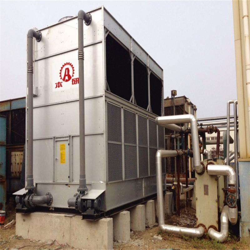 上海冷卻塔 廠家直銷 新型閉式橫流冷卻塔 全封閉式冷卻水塔