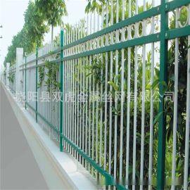 甘肃行政单位围墙锌钢护栏网厂家直供一手货源