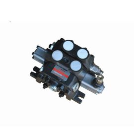 DCV60-OT系列手动多路换向阀