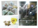 三角包美膚茶各類花草茶包裝機果味茶包裝銀杏袋泡茶包裝機