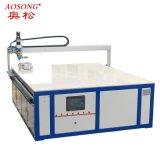 供應密封條PU點膠機  電櫃發泡機 檔案櫃發泡機  聚氨酯發泡機