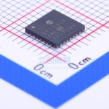 微芯/PIC16LF15356T-I/ML原裝