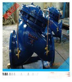 水力控制閥 JD745X多功能水泵控制閥 上海精嘉閥門吉林總經銷