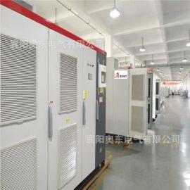 高压变频器20种保护功能 变频调速安全无忧