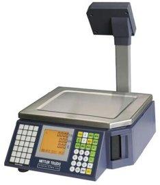 梅特勒托利多RL00,以太网普及型条码秤,**便利店计价秤