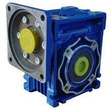 非标RV蜗轮蜗杆减速机