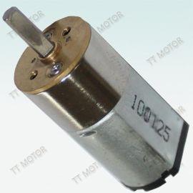 直流齿轮减速电机(GM16-030)