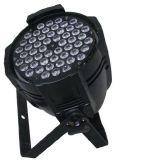 舞台灯光,LED54颗3W铸铝帕灯,大功率铸铝帕灯,54颗铸铝PAR灯