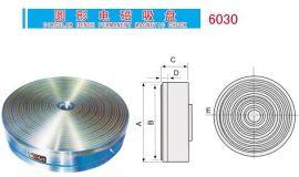圆形电磁吸盘(同心圆)