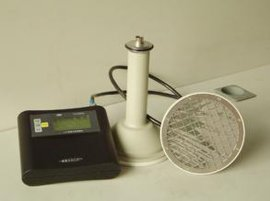 FJ-2207A α、β表面沾污测量仪 表面污染仪 表面污染检测仪