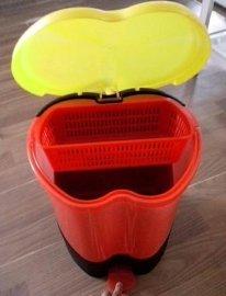 垃圾桶模具,欢迎来人来样定制