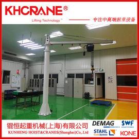 折臂式智能提升装置电动平衡吊折臂吊