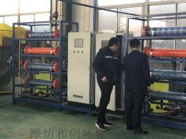 大型二氧化氯发生器/2000克水厂消毒设备