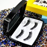 2對/3對/4對裝睫毛盒 3D假睫毛收納盒