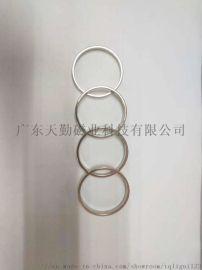 钕铁硼磁铁 环形永磁体 沉孔磁环东莞实力厂家