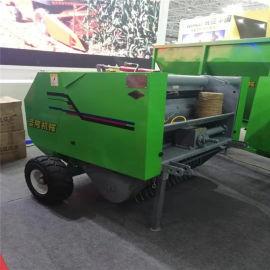 小麦秸秆打捆机,秸秆打捆机厂家直销