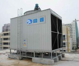 江西开式横流冷却塔厂家 冷却塔价格