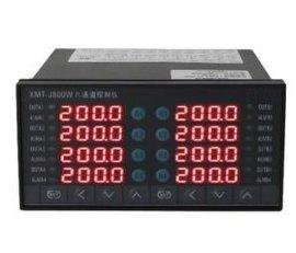 TME-J智能可控硅热流道数显温控仪