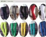 2014夏季新款女装韩版糖果色七分高腰梭织精品舒适铅笔裤厂家批发