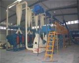 玉米芯粉碎机/农作物秸秆粉碎机/废旧木刻板板材下脚料生产木粉线设备/麦秆秸秆粉碎机
