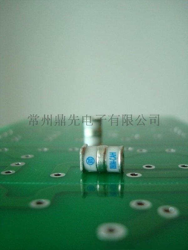 T90-A90X三極貼片氣體放電管5*7.6
