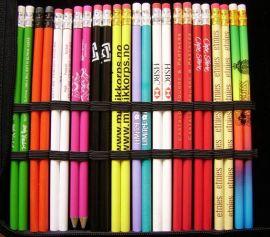 广告铅笔定制环保铅笔印刷文字