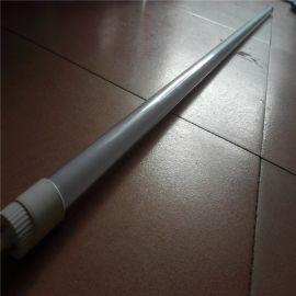 工程节能改造1.2M20W光效1800LM恒流管中管玻璃T8LED日光灯管