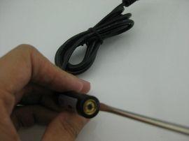 12V/24V 635nm红点激光定位灯镭射头 机械设备用点光源激光器模组