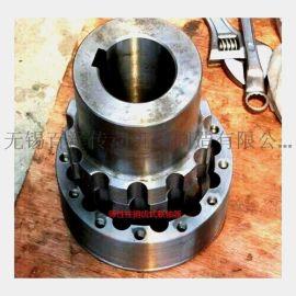 ZL8弹性柱销齿式联轴器_齿式联轴器_百泽传动