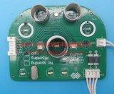 全自動觸摸智慧飲水機控制板電路板PCB線路板開發設計