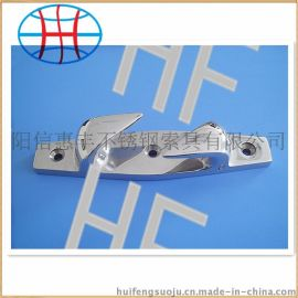 【厂家直销】不锈钢导缆器