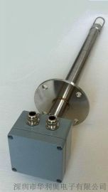 华利奥专业生产高温氧分析仪氧化锆氧检测仪FX-6