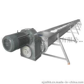 厂家定制WLS型无轴螺旋输送机