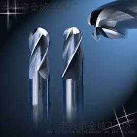 长期供应非标可定制硬质合金球头铣刀